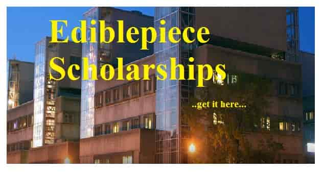 Management Scholarships