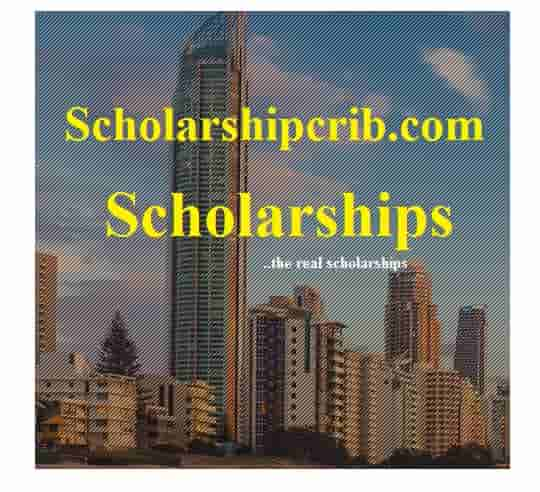Health Scholarships